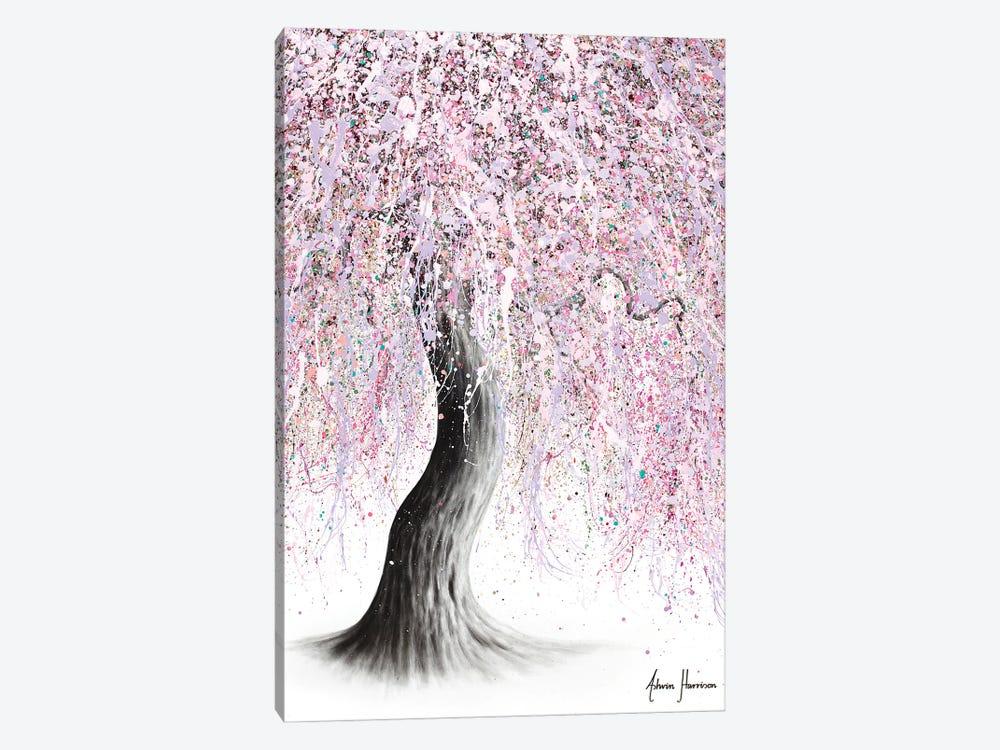 June Jive Tree by Ashvin Harrison 1-piece Canvas Wall Art
