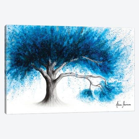 Dreamy Night Tree Canvas Print #VIN719} by Ashvin Harrison Canvas Print