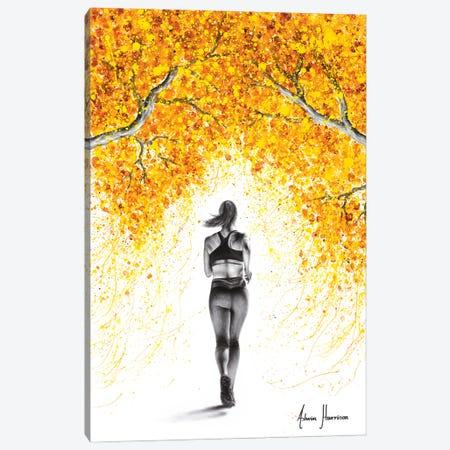 Just The Breeze Canvas Print #VIN724} by Ashvin Harrison Canvas Art Print