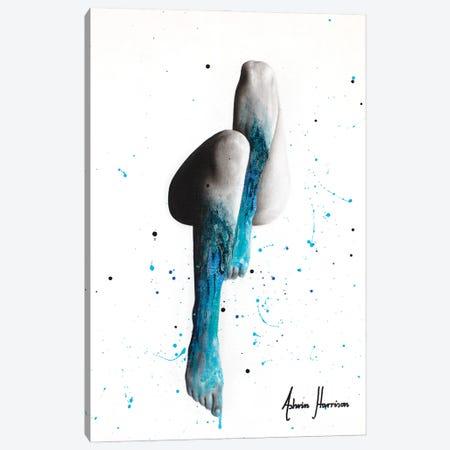 Cleanse Canvas Print #VIN739} by Ashvin Harrison Canvas Art Print