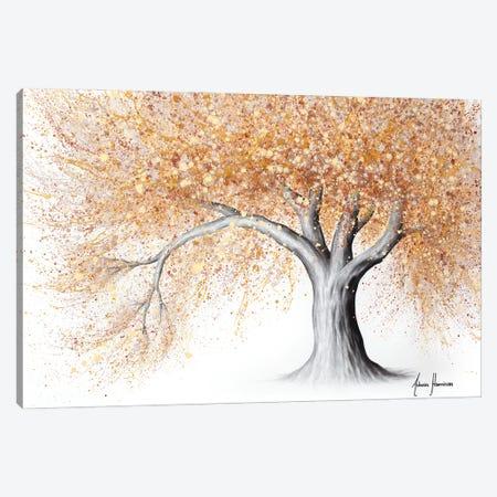 Deep Earth Tree Canvas Print #VIN744} by Ashvin Harrison Canvas Print