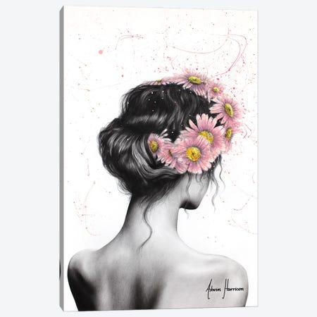 Her Fields Canvas Print #VIN748} by Ashvin Harrison Canvas Art