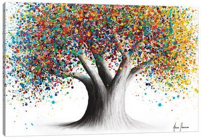 Tree Of Hope Canvas Art Print