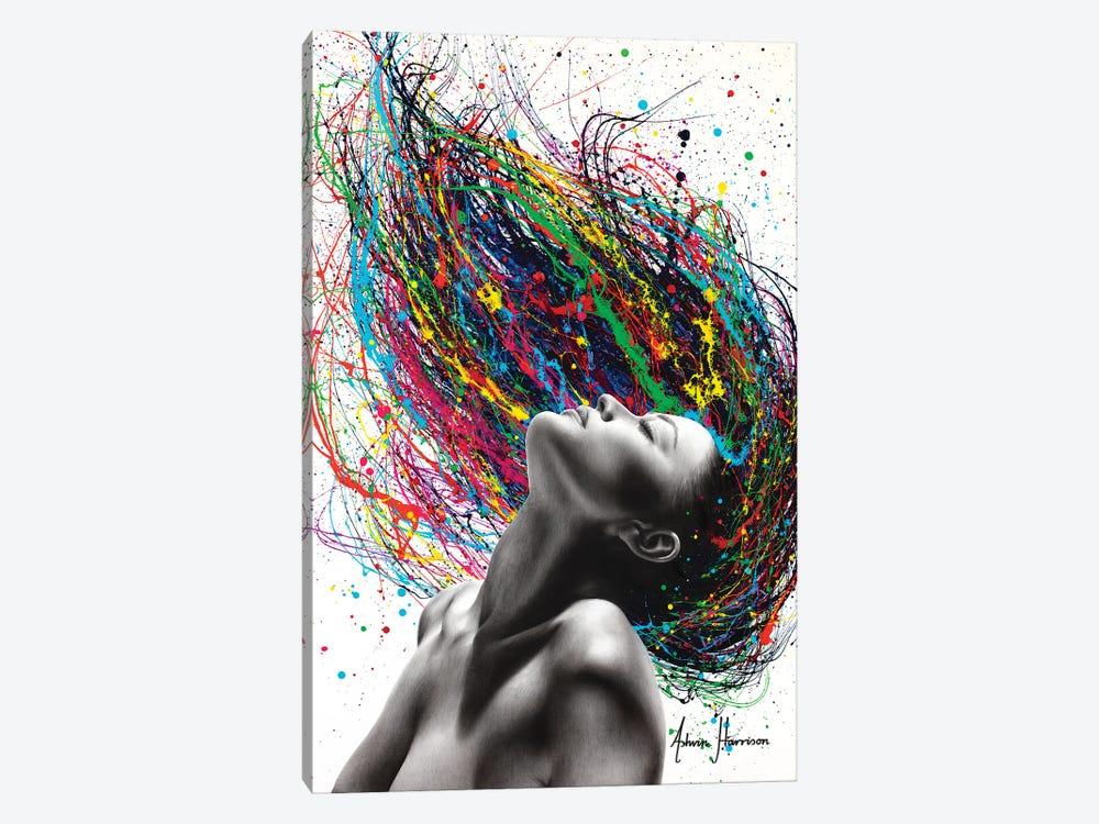 Rapture by Ashvin Harrison 1-piece Canvas Wall Art