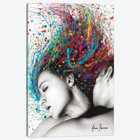 Pleasure Canvas Print #VIN782} by Ashvin Harrison Canvas Art