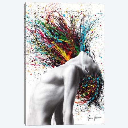 Feel Everything Canvas Print #VIN826} by Ashvin Harrison Canvas Wall Art