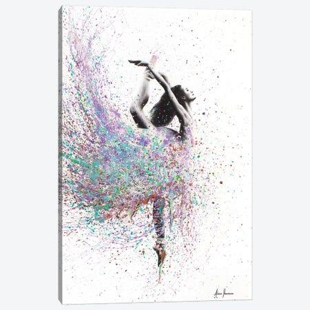 Opal Dance Canvas Print #VIN82} by Ashvin Harrison Art Print