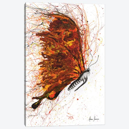 Power And Passion Canvas Print #VIN89} by Ashvin Harrison Canvas Art Print