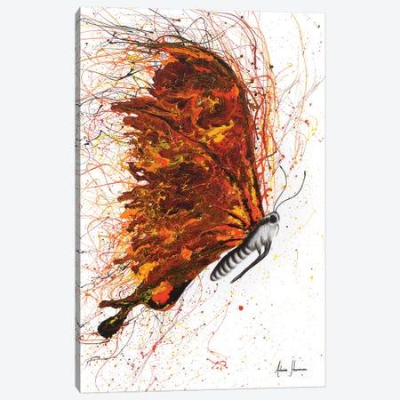Power And Passion Canvas Print #VIN89} by Ashvin Harrison Canvas Art Print
