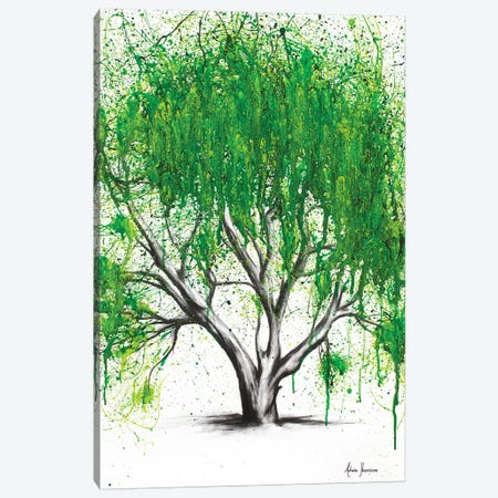 Secluded And Secret Canvas Print #VIN98} by Ashvin Harrison Canvas Artwork