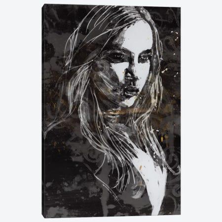 Light Painting IX Canvas Print #VIO16} by Victoria Olt Canvas Art