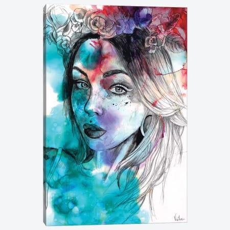 Untitled I Canvas Print #VIO28} by Victoria Olt Canvas Artwork