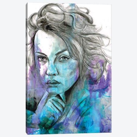 Untitled III Canvas Print #VIO29} by Victoria Olt Canvas Artwork