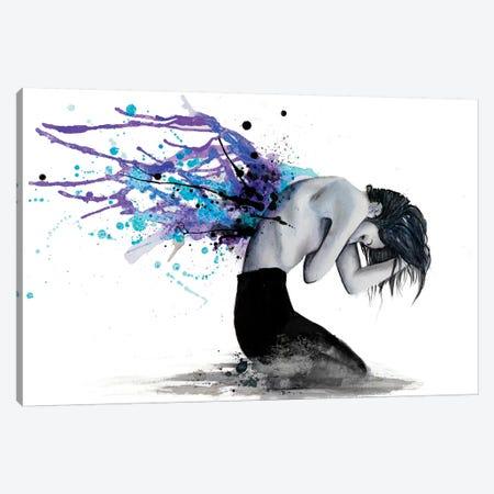 Fallen Canvas Print #VIO39} by Victoria Olt Canvas Print
