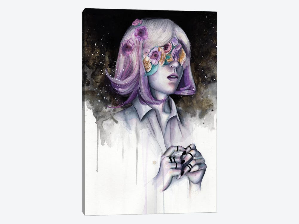 Blinded II by Victoria Olt 1-piece Art Print