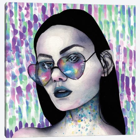 Second Chance Canvas Print #VIO42} by Victoria Olt Canvas Wall Art