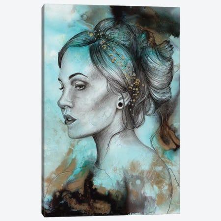 IIX Canvas Print #VIO48} by Victoria Olt Canvas Art