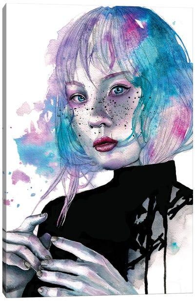 Broken Dreams And Broken Hearts Canvas Art Print