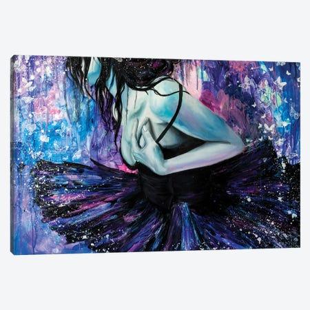 Deadlines Canvas Print #VIO9} by Victoria Olt Canvas Art