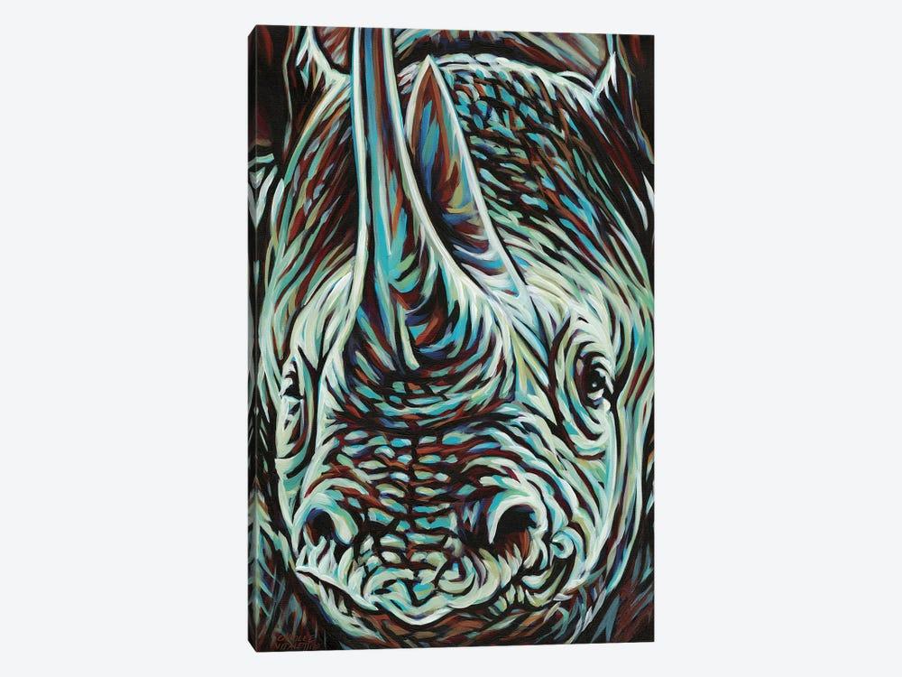 Powerful Wildlife II by Carolee Vitaletti 1-piece Canvas Art Print