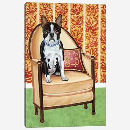 Oreo Cookie Boston Canvas Print #VIT86} by Carolee Vitaletti Canvas Artwork