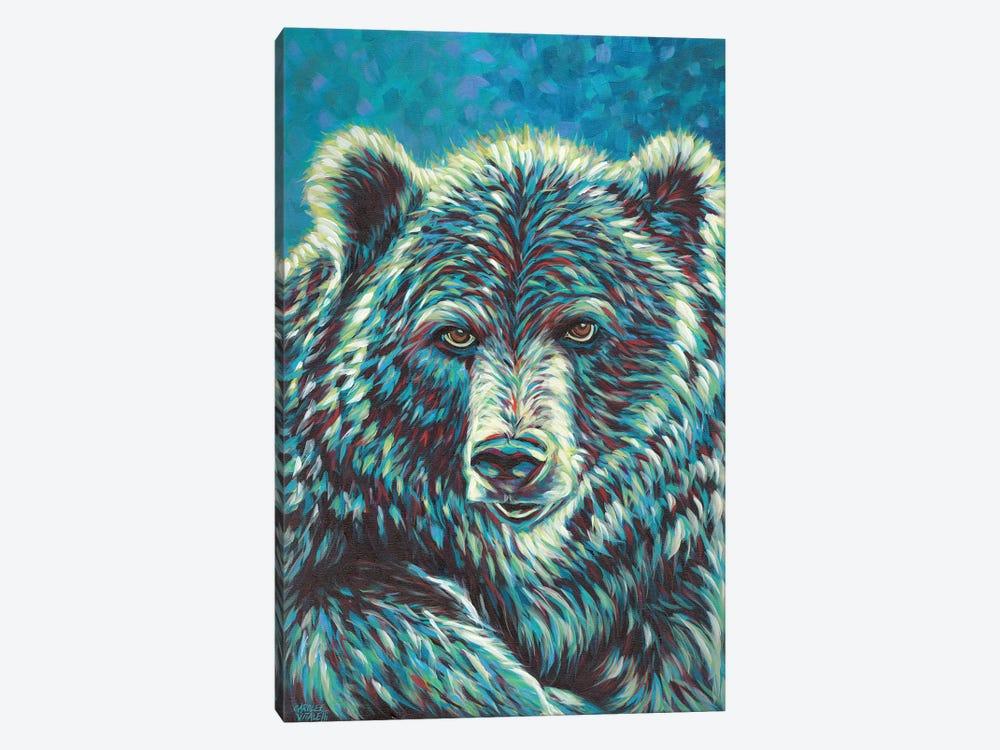 Spirit Animal I by Carolee Vitaletti 1-piece Art Print