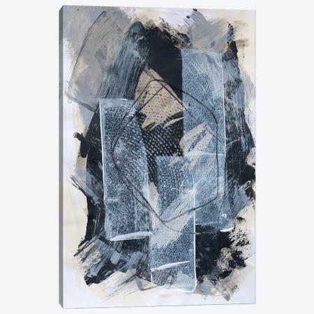 Lifelines Canvas Print #VJC43} by Vera Jochum Canvas Artwork