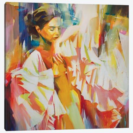 Dance Canvas Print #VKH12} by Vasyl Khodakivskyi Canvas Art Print