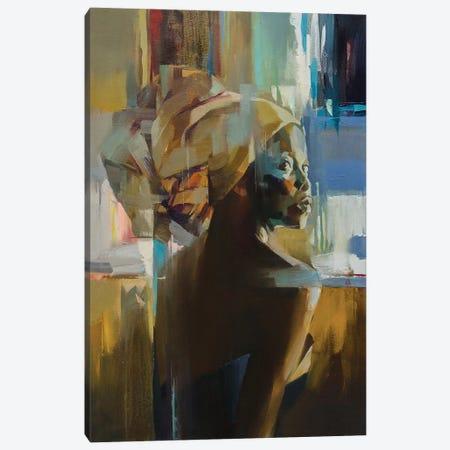 Africa I Canvas Print #VKH1} by Vasyl Khodakivskyi Canvas Art Print