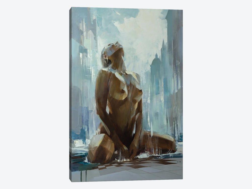 Freedom by Vasyl Khodakivskyi 1-piece Canvas Print