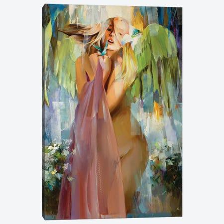 Seasons Of The Year - Spring Canvas Print #VKH43} by Vasyl Khodakivskyi Canvas Artwork