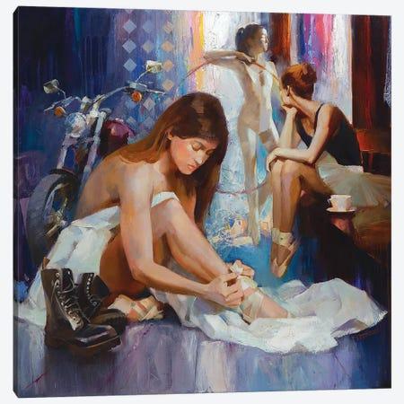 Transformation Canvas Print #VKH54} by Vasyl Khodakivskyi Canvas Art