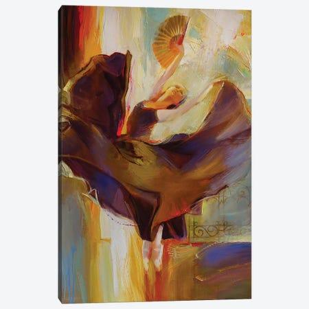 Ballet Canvas Print #VKH6} by Vasyl Khodakivskyi Canvas Art