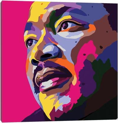 Dream! Canvas Art Print