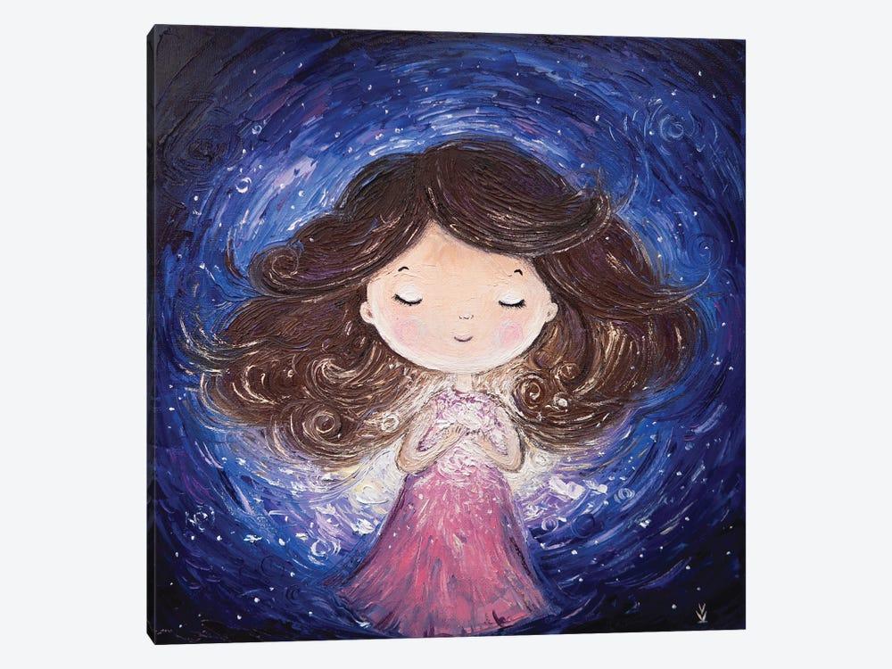 Fairy by Vlada Koval 1-piece Canvas Wall Art