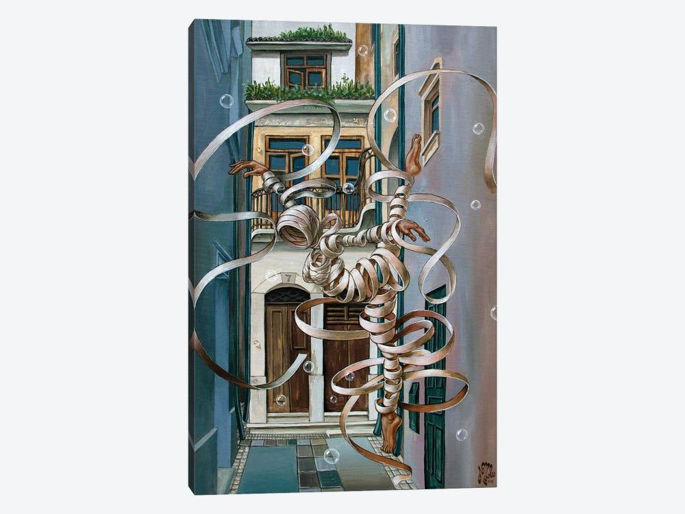 Coimbra by Victor Molev 1-piece Canvas Artwork