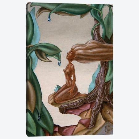 Freddie Canvas Print #VMO33} by Victor Molev Canvas Art