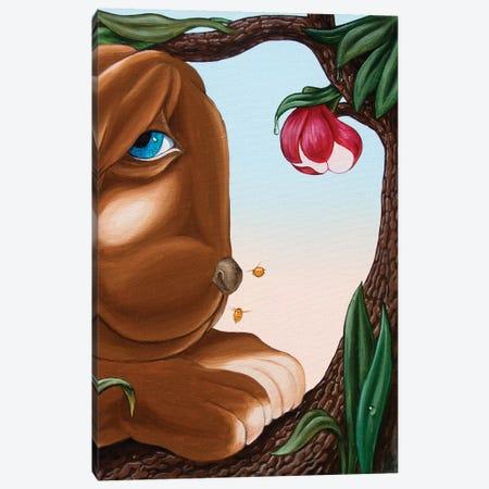 Paul Canvas Print #VMO62} by Victor Molev Art Print