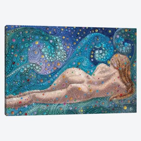 Afrodita Canvas Print #VMO88} by Victor Molev Canvas Print