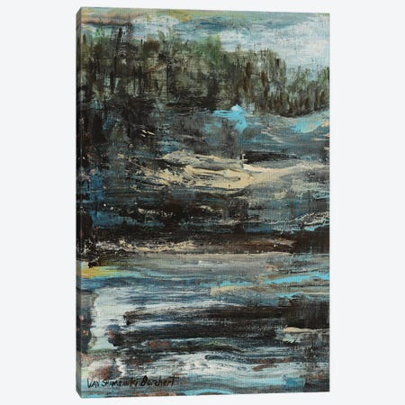 Landscape Canvas Print #VNB48} by Vian Borchert Canvas Artwork