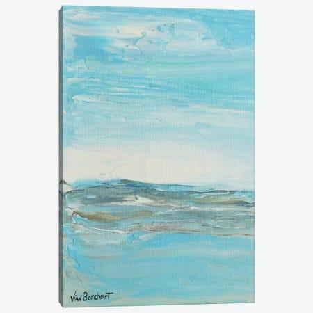 Summer Day Canvas Print #VNB63} by Vian Borchert Canvas Artwork