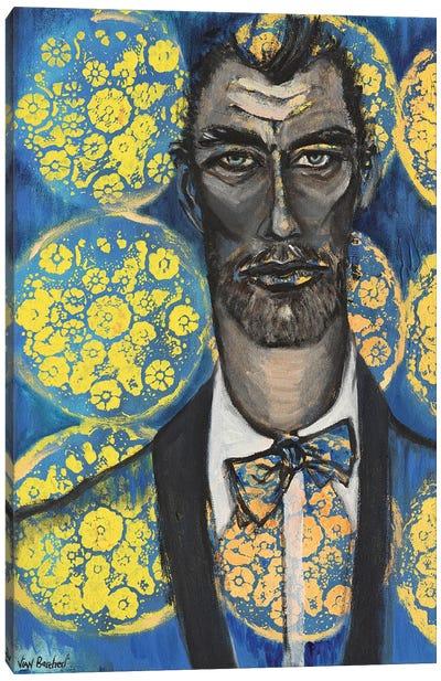 The Matador Canvas Art Print