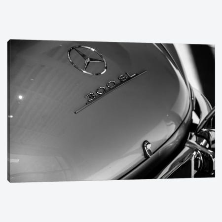Car Lovers I Canvas Print #VNC16} by Alexandre Venancio Art Print