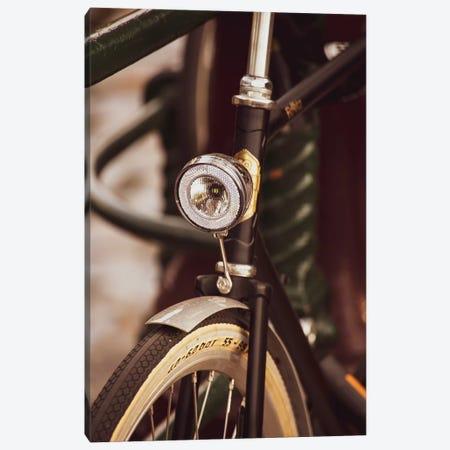 Bike Detail Canvas Print #VNC192} by Alexandre Venancio Canvas Wall Art