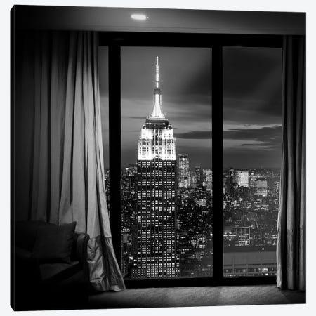 New York Canvas Print #VNC212} by Alexandre Venancio Canvas Art Print