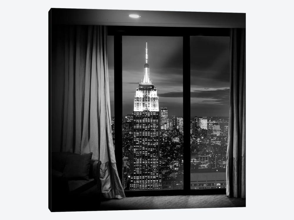 New York by Alexandre Venancio 1-piece Art Print