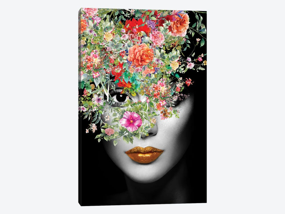 Surrealist Composition II by Alexandre Venancio 1-piece Canvas Print