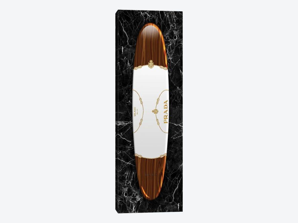Surf Prada by Alexandre Venancio 1-piece Canvas Artwork