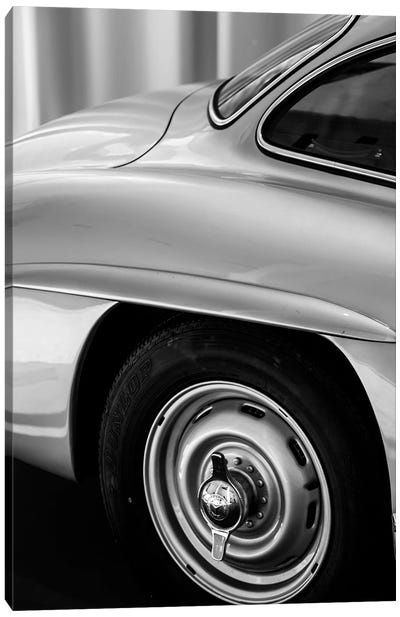 Car Lovers VIII Canvas Art Print