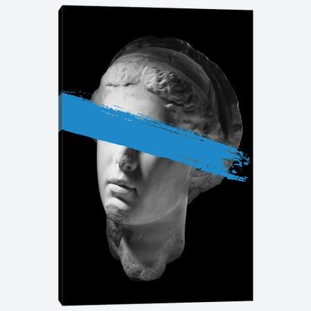 Masterpieces Remix II Canvas Print #VNC245} by Alexandre Venancio Canvas Print